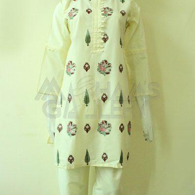 KHADDI 2 Piece Suit